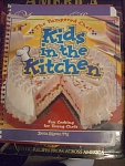 The Pampered Chef Kids In The Kitchen Cookbook