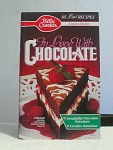 In Love With Chocolate By Betty Crocker, No. 41