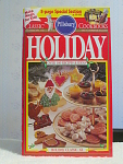 Holiday Recipe Classics Xii By Pillsbury, No 154