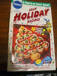 1997 Pillsbury Easy Holiday Recipes