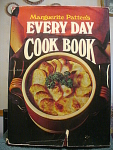 The Every Day Cook Book By Marguerite Patten