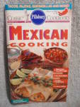 1995 Pillsbury Mexican Cooking Cook Booklet