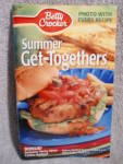 2000 Betty Crocker Summer Get Togethers