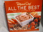 The Pampered Chef All The Best Cookbook