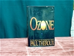 O Zone By Paul Theroux