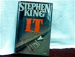 It By Stephen King, 1986