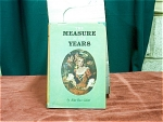 The Measure Of Years By Alice Ross Colver