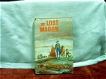 The Lost Wagon By Jim Kielgaard