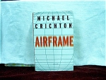 Air Frame By Michael Crichton