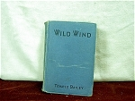 Wild Wind By Temple Bailey