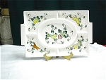 Enesco 5 Part Divided Relish Tray