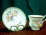 Royal Grafton Teacup And Saucer