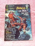 Ripleys Believe It Or Not Comic Book, No. 42, 1973