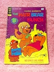 The Hair Bear Bunch Comic Book, No. 2, 1972