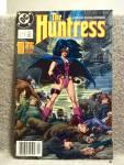The Huntress No. 1