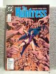 The Huntress No. 3