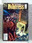 The Huntress No. 4