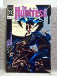 The Huntress No. 7