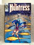 The Huntress No. 11