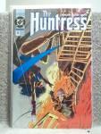 The Huntress No. 16