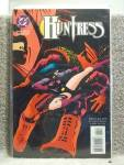 The Huntress, 1994 No. 4