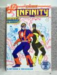 Infinity Inc. No. 21