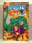 Infinity Inc. No. 22