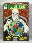 Infinity Inc. No. 39