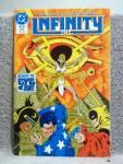 Infinity Inc. No. 43