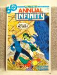Infinity Annual No. 1