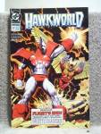 Hawkworld No. 27