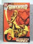 Hawkworld No. 28
