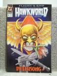Hawkworld No. 31
