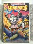 Hawkworld Annual No. 2