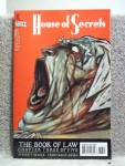 The House Of Secrets No. 13