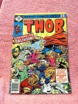 The Mighty Thor Comic Volume 1, No. 259, 1976