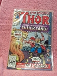 The Mighty Thor Comic Volume 1, No. 402, 1989