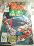The Mighty Thor Comic Volume 1, No. 406, 1989