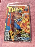 The Mighty Thor Comic Volume 2, No. 8, 1999