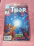 The Mighty Thor Comic Volume 2, No. 9, 1999