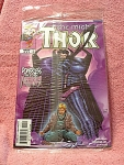 The Mighty Thor Comic Volume 2, No. 11, 1999