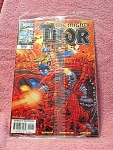 The Mighty Thor Comic Volume 2, No. 12, 1999