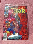 The Mighty Thor Comic Volume 2, No. 13, 1999