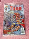 The Mighty Thor Comic Volume 2, No. 14, 1999