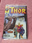 The Mighty Thor Comic Volume 2, No. 15, 1999