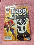 The Mighty Thor Comic Volume 2, No. 16, 1999