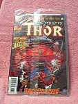 The Mighty Thor Comic Volume 2, No. 17, 1999