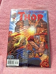 The Mighty Thor Comic Volume 2, No. 18, 1999