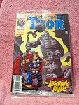 The Mighty Thor Comic Volume 2, No. 26, 2000