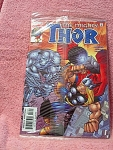 The Mighty Thor Comic Volume 2, No. 27, 2000